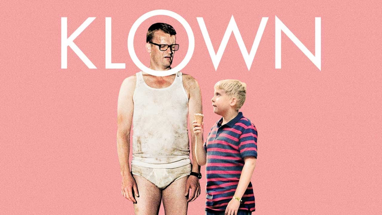 klown the movie