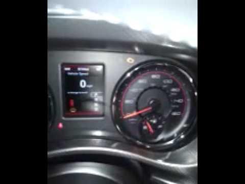 Flashing Check Engine Light 2007 Dodge Charger