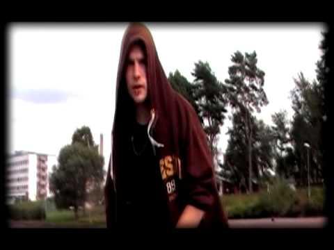 Brejkish - Kärleken till hiphop (Musikvideo)