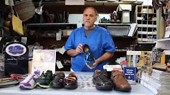 What is a diabetic shoe?
