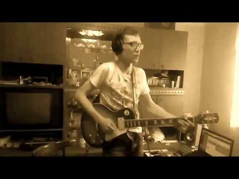 Andrew Uskoff How Deep In The Blues Robben Ford Cover