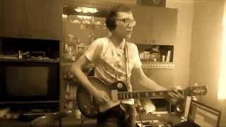 Andrew Uskoff.How deep in the blues(Robben Ford cover)