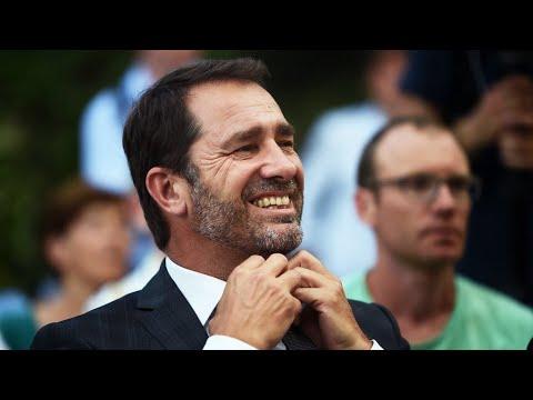 من هو كريستوف كاستنير وزير الداخلية الفرنسي الجديد؟  - نشر قبل 32 دقيقة