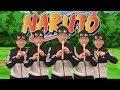 Download lagu Naruto - Raising Fighting Spirit on recorder