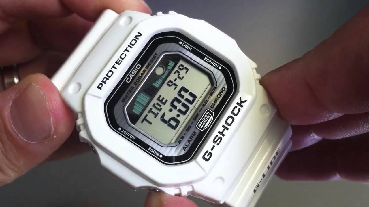 montre casio g shock glx 5600 1er  4q98k