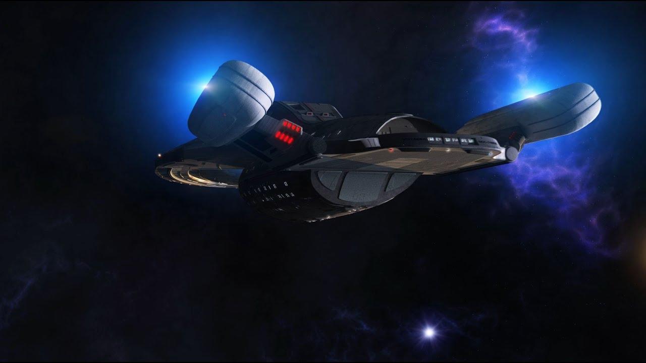 Star Trek Voyager Espanol 64