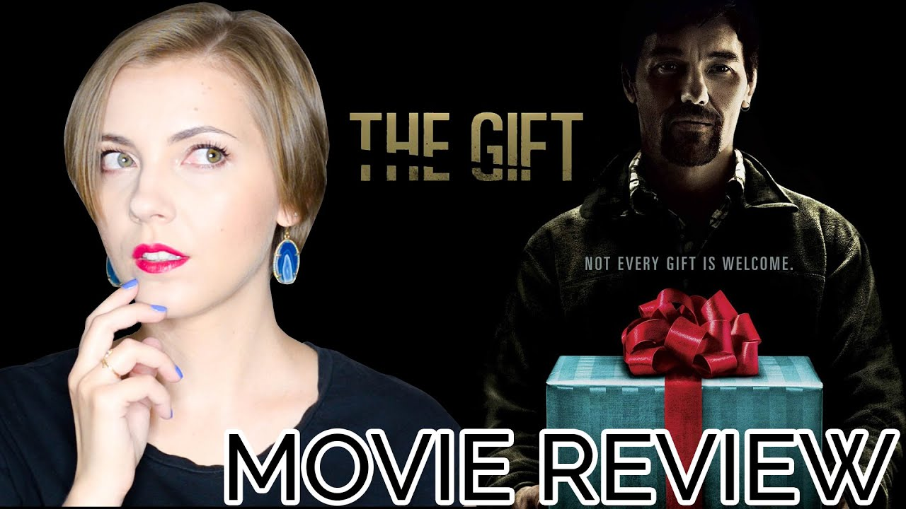 The Gift (2015) | Movie Review - YouTube