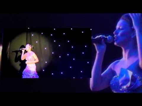 Classical Female Vocalist - Lisa Kelsey