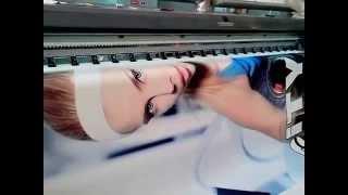 СИБИРСКИЙ РЕКЛАМНЫЙ ТРЕСТ - ПЕЧАТЬ БАННЕРОВ(печать баннера 6х3 метра - 14мин, 1300р/шт широкоформатная печать 3,2м spectra polaris 35pl., 2013-10-13T09:49:46.000Z)