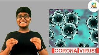 Coronavirus Symptoms And Treatment | Outbreak of Corona Virus In China | iAcademy-Global Education
