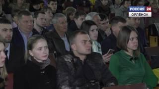 Встреча с избирателями в Хадыженске