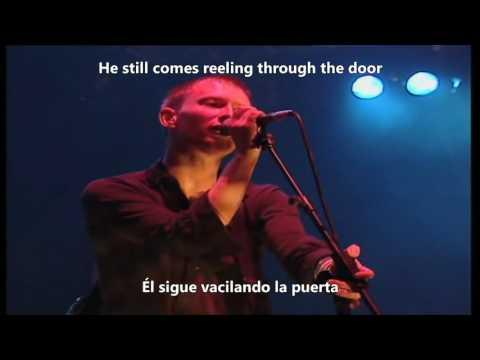 Radiohead - Just (Subtitulado) (ING/ESP)