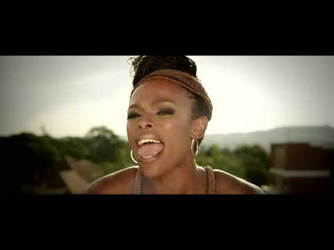 Unathi - Run (Official Music Video)