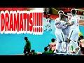 Gol Detik Terakhir Timnas Futsal Indonesia Vs Jepang  Afc Futsal U20 2017