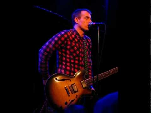 Ted Leo And The Pharmacists - Fisherman's Blues Cover (GAMH 3/23/10)