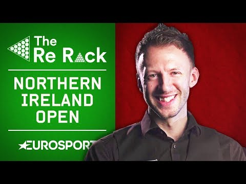 Trump Makes Snooker GREAT Again! | The Re Rack: Best Of The Northern Ireland Open 2018 | Eurosport