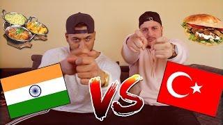 INDER VS. TÜRKE ! - CHALLENGE #1