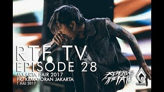 Video RTF TV EPISODE 28 BURN JAKARTA BURN! (JAKARTA FAIR 2017) download MP3, 3GP, MP4, WEBM, AVI, FLV Desember 2017