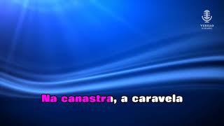 ♫ Demo - Karaoke - MARIA LISBOA - Amália Rodrigues