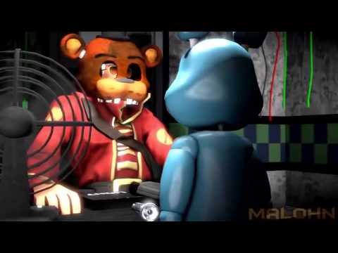 Thumbnail: Vanossgaming- Funny Top 10 Five Nights at Freddy's