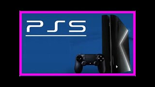 PS5 Release Date: PS4 Pro and Xbox One X not dead yet says expert. So Is next-gen delayed? by BuzzF