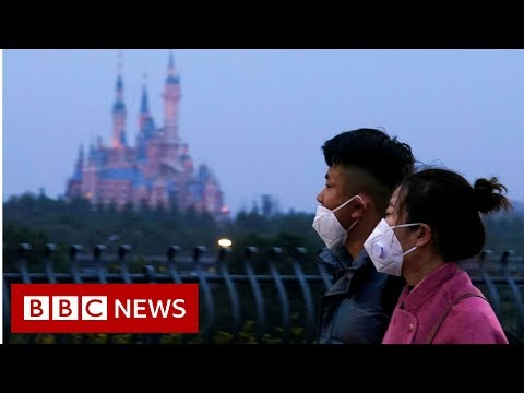 Clashes erupted at the Chinese University of Hong Kong - BBC News ...