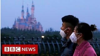 China coronavirus: Death toll rises as more cities restrict travel - BBC News