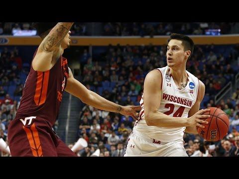 Virginia Tech vs. Wisconsin: Game Highlights