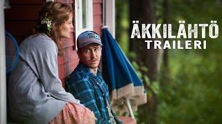 ÄKKILÄHTÖ-elokuvan trailer. Ensi-ilta 26.2.2016