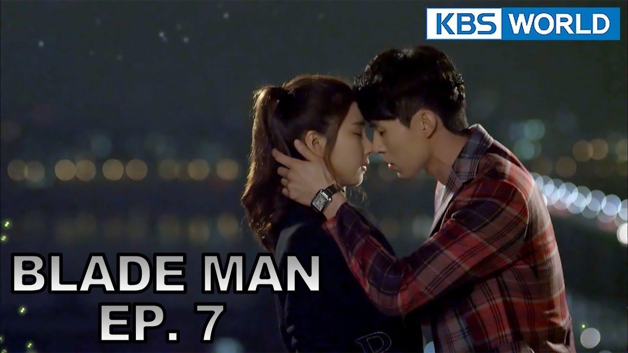 Download Blade Man   아이언 맨 EP 7 [SUB : KOR, ENG, CHN, MLY, VIE, IND]