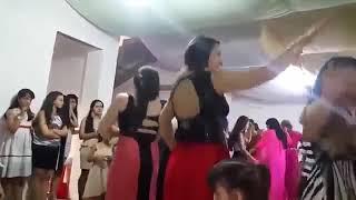 أروع فيديو لرقص نايلي