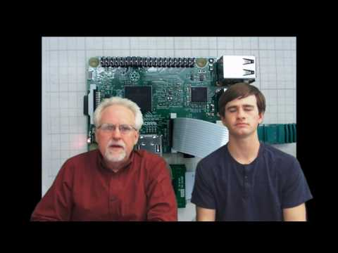 Low Cost Streaming IP Camera with Raspberry Pi