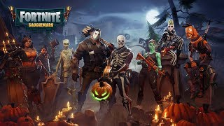 ARE DEGOMME OF CARCASSE ON FORTNITE SAUVER THE WORLD