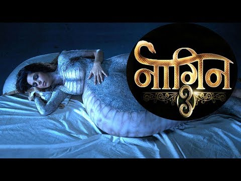 Naagin 3 Will Be More Vfx | Colors tv