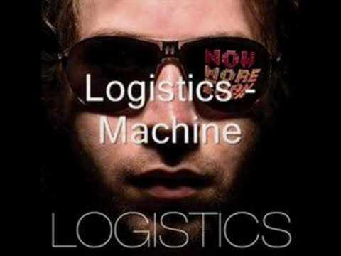 Logistics - Machine