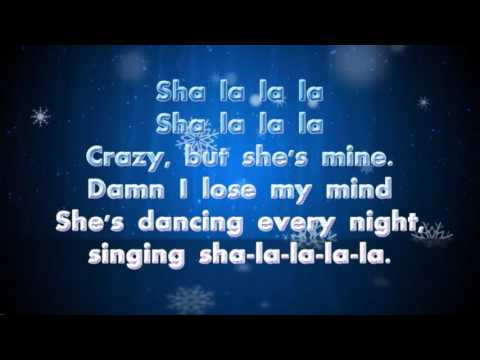 Alex Sparrow   She's Crazy But She's Mine   English Version  Lyrics Video    YouTubevia Torchbrowser