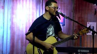 Jason Kerrison - Last Goodbye Live  (Jeff Buckley)