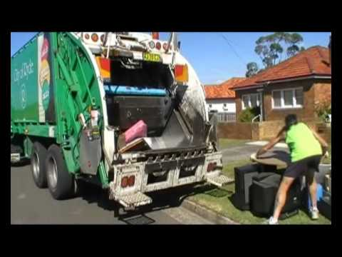 City of Ryde - The Best Clean-Up Ever!!! Pt 1