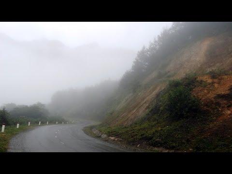 Hành trình khám phá Tây bắc hùng vĩ - Phố núi Lai Châu