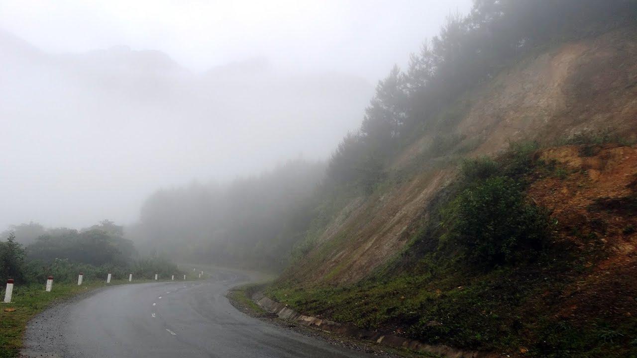 Hành trình khám phá Tây bắc hùng vĩ – Phố núi Lai Châu