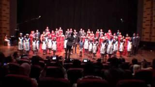 Infinito Singers Concert Feat. Tara Salvia Elementry School Choir