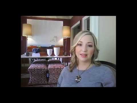 What does Rachel Cannon Lewis have to say to other interior designers considering Molloy Managament?