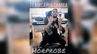 Samra x Bozza - CHAJE (Hörprobe)