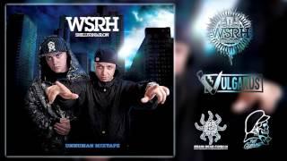 07. WSRH - Kod Ulic feat. Rafiks Self Respect
