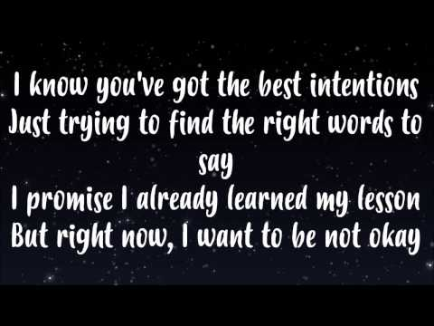 Katelyn Tarver - You Don't Know (Lyrics video)