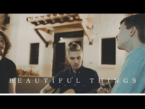 Beautiful Things [Tori Kelly] // Acoustic Cover //
