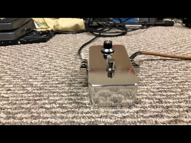 Lovepedal Fuzz 50