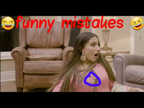 6 FUNNY MISTAKES😂 IN JA VE JA PARMISH VERMA SONG