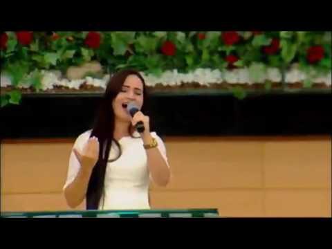 Luana Rodrigues - Testemunho de Cura no Brás!