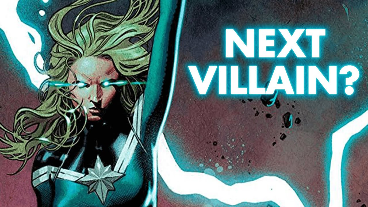 Who is the Avengers' Next Big Villain?